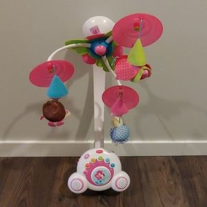 Other - Tiny love princess soothe and groove mobile